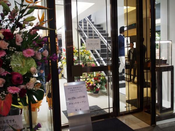 oomiya 鹿児島店 オープン前日
