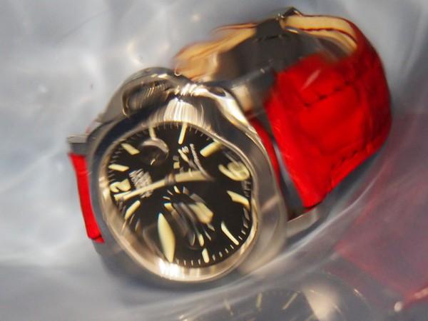 水につけても壊れない時計ってたくさんあるんです!