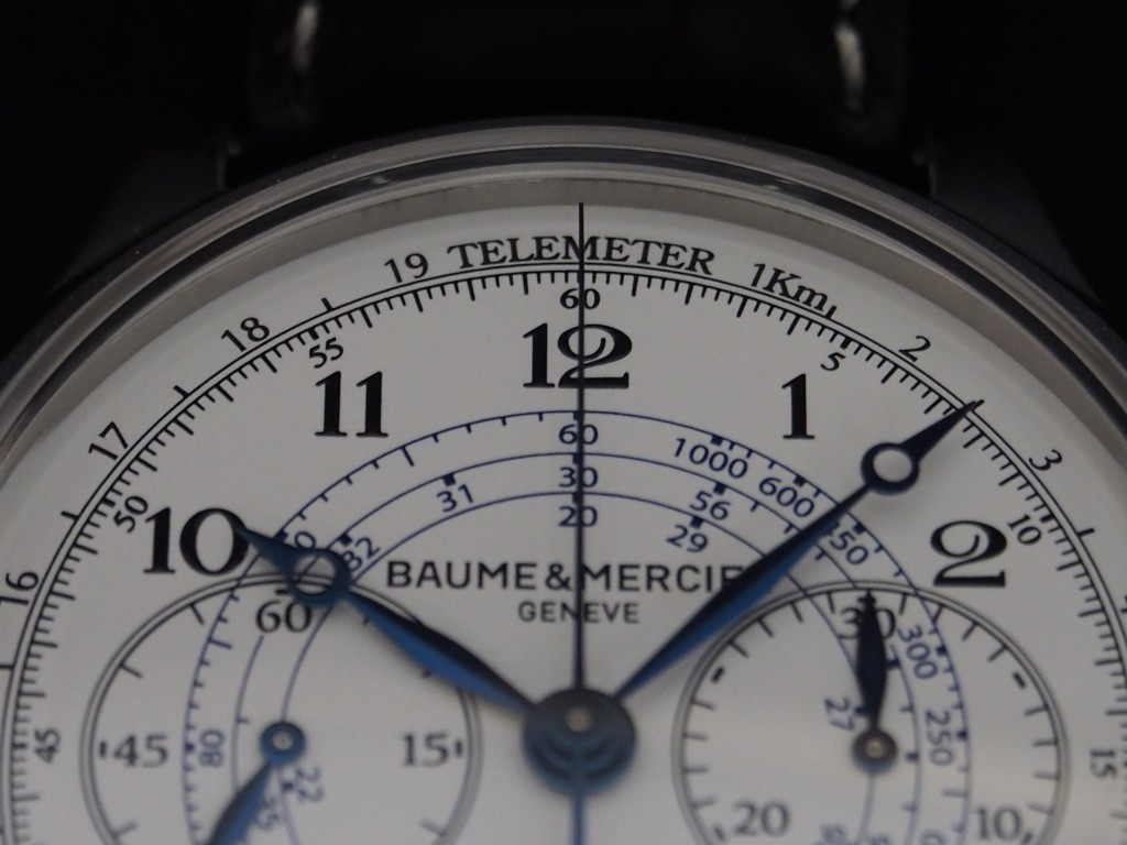 意外と知らない!?時計の機能「テレメーター編」