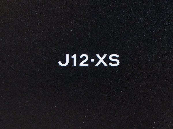 シャネル新作4本揃ってます!「J12-XS」