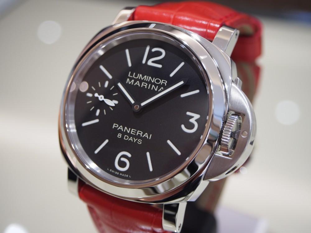 手に入れるなら豊富な品揃えの今!パネライ「PAM00510」