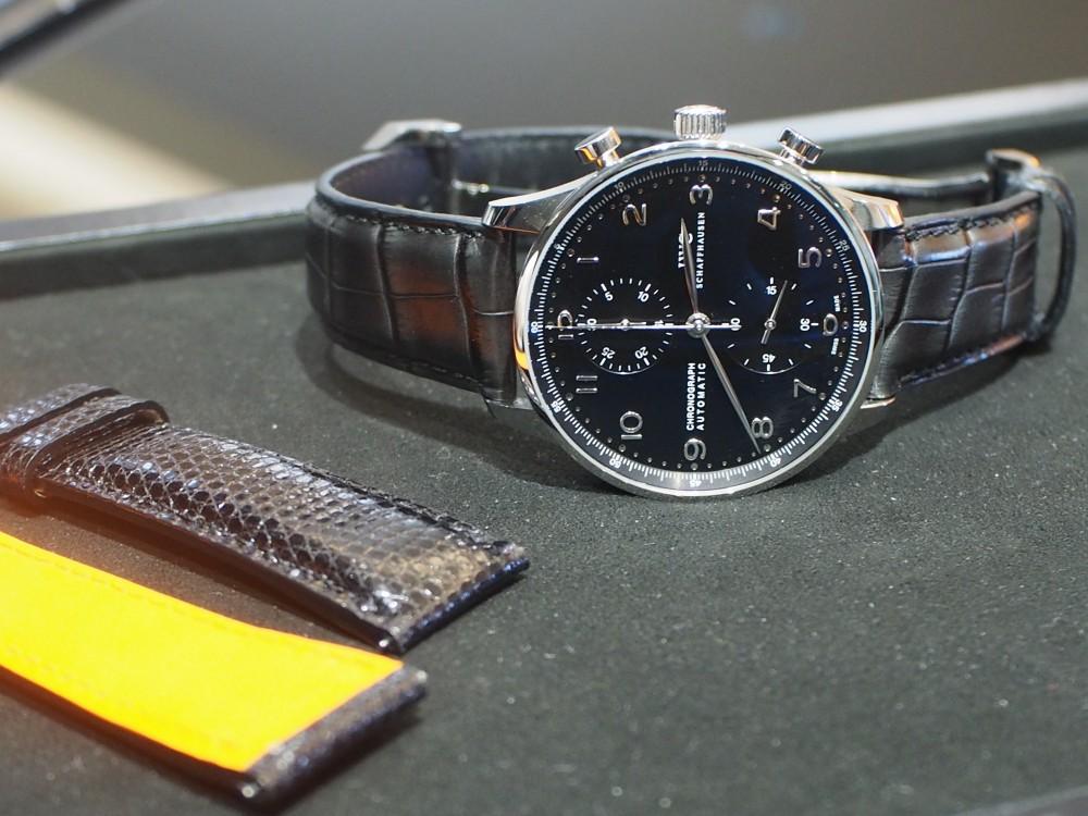 【ジャンルソー】オリジナルベルトで差をつけろ!あなたの時計も、世界に一つだけしかないオンリーワン時計に!?
