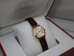 Cartier新作入荷