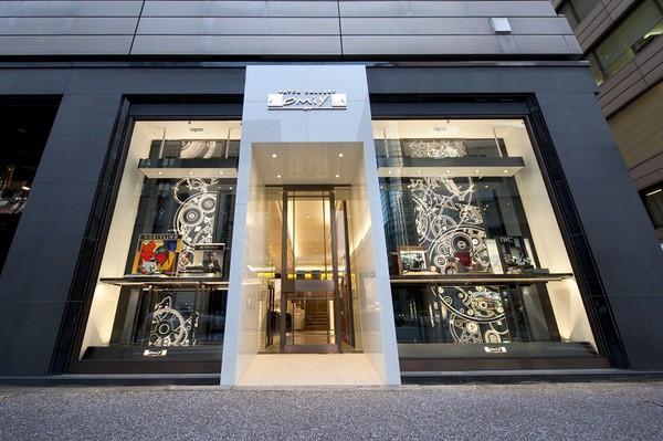 oomiya京都店 取り扱いブランドのおさらい。