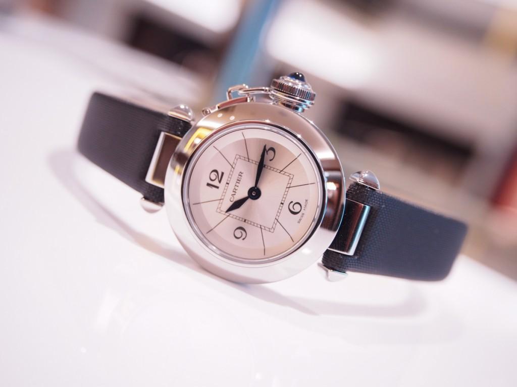 成人記念のお時計に♪オススメ時計を3本ご紹介!
