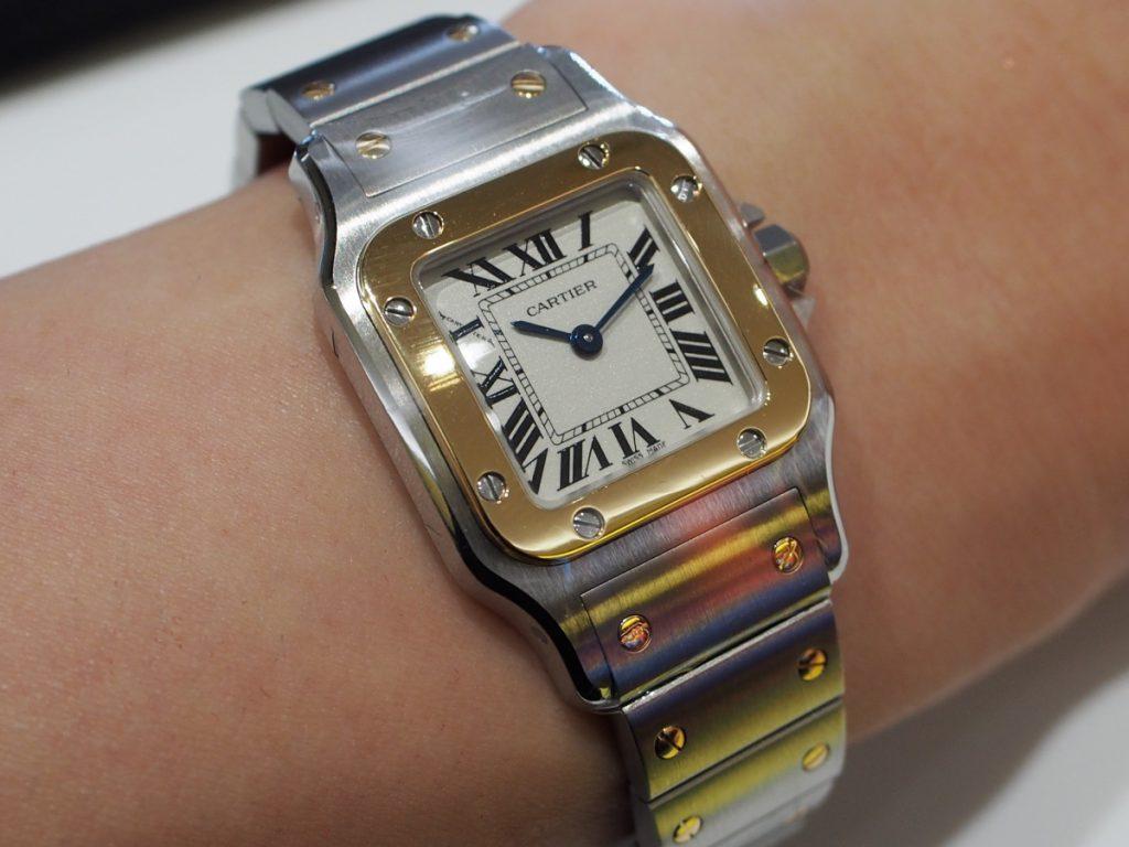 カルティエ腕時計「サントス」の誕生秘話 – ブラジ …