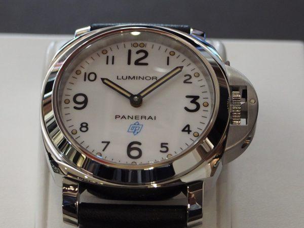 夏のPANERAI ルミノール ベース ロゴ アッチャイオ  2016年新作PAM00630