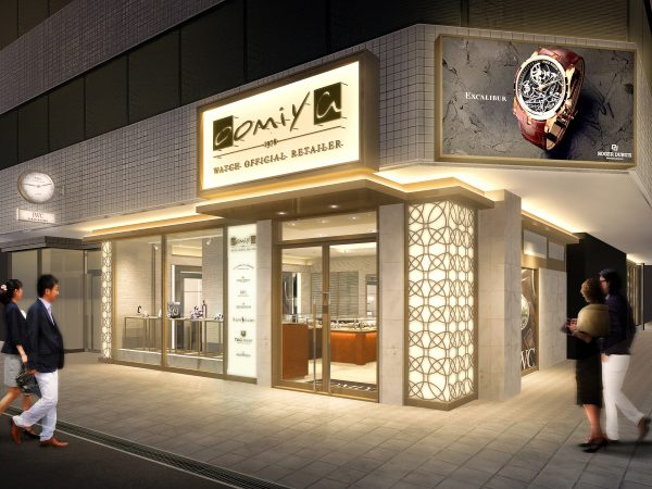 ~oomiya 大阪心斎橋店が明日12月10日、リニューアルオープン!~