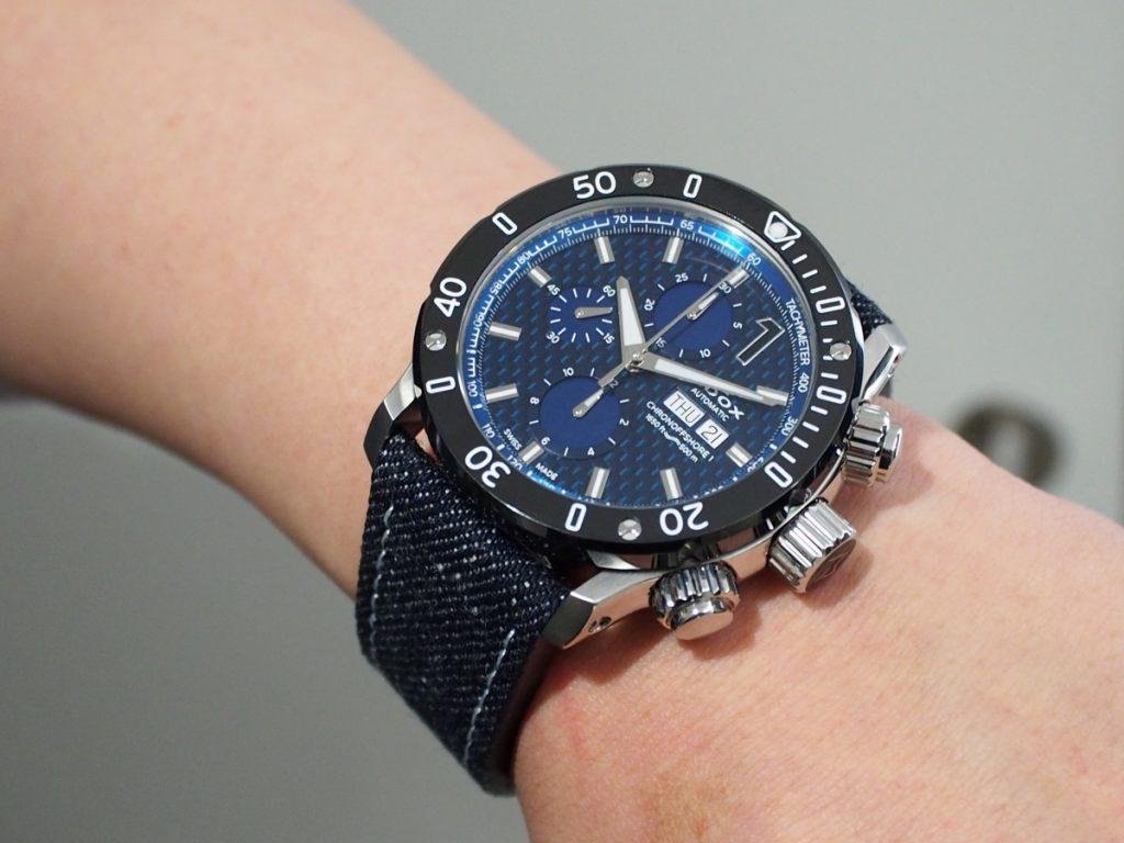 初めての高級腕時計をお探しなら、オオミヤ京都店へ。