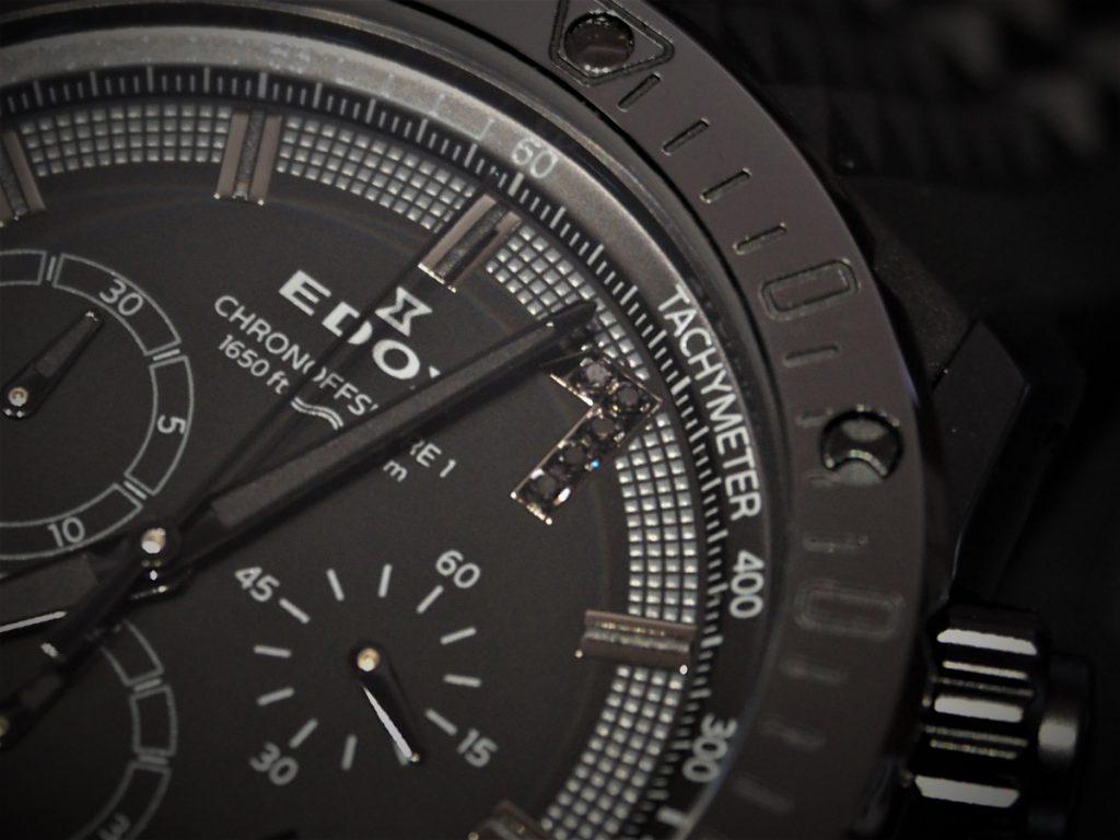 【EDOX】大注目の限定モデルが入荷!クロノオフショア1 クロノグラフ 10周年限定モデル