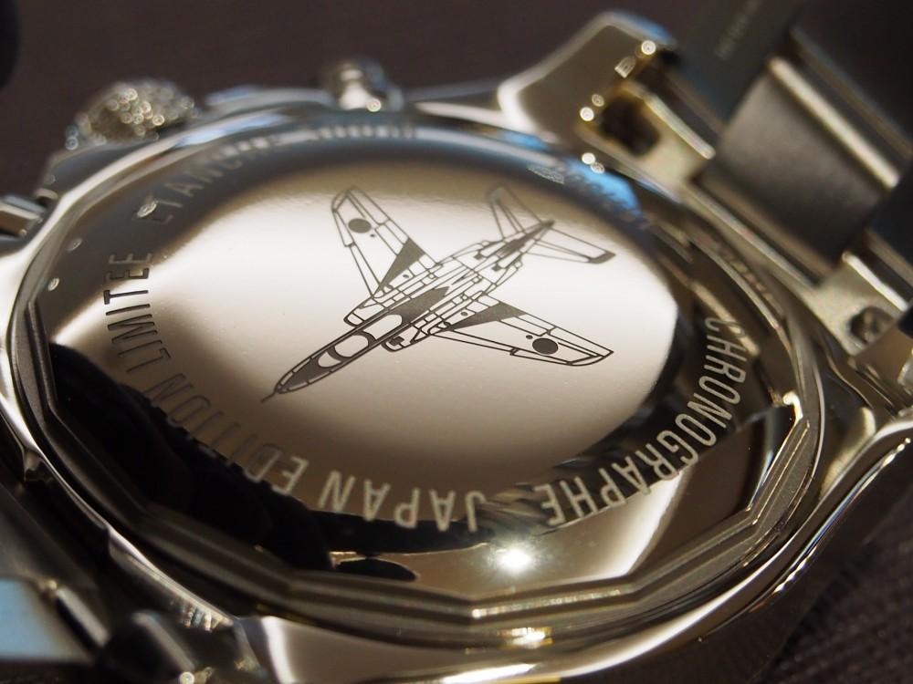 ラスト1本!?緊急入荷!ブライトリング『アベンジャー Ⅱ ブルーインパルス』A339ABIPSS
