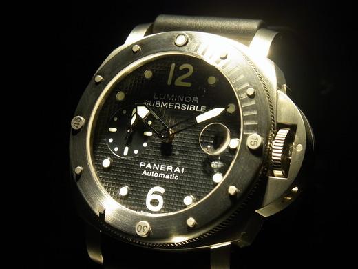 PANERAI PAM00025