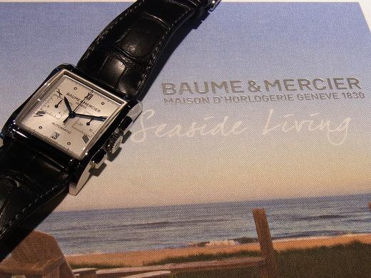 BAUME&MERCIER M0A10032