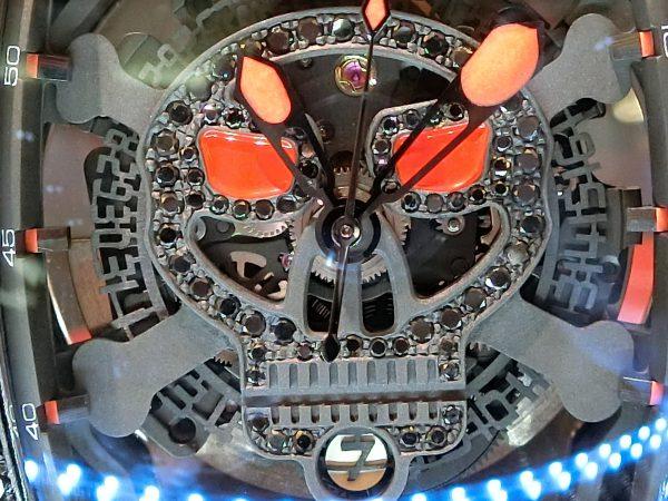 超ファンキーな髑髏が魅せる。『CVSTOS』から「チャレンジ ジェットライナー スカル」をご紹介!