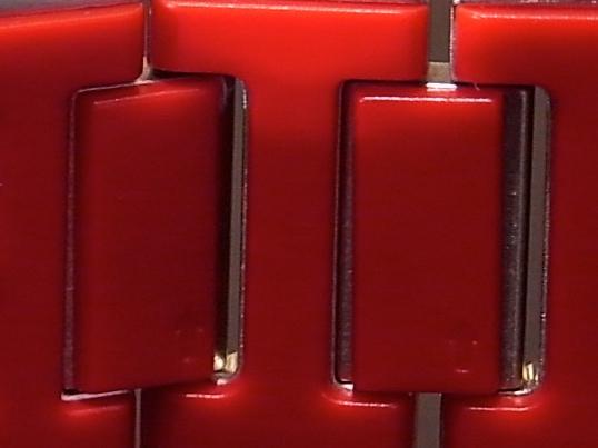 Gショック メタルと赤の衝撃MT-Gの新作モデルが入荷しました。