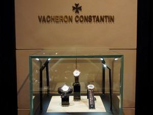 *VACHERON CONSTANTIN
