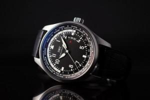 IWC2012年新作パイロット・ウォッチ・ワールドタイマー・IW326201入荷。
