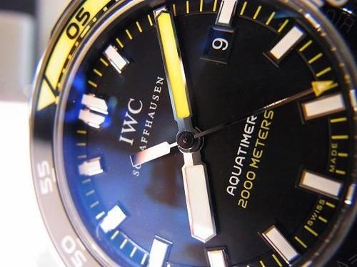 時計の針③