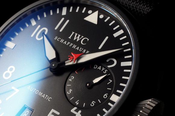 IWC ・ BIG PILOT´S WATCH (ビッグ パイロット ウォッチ)