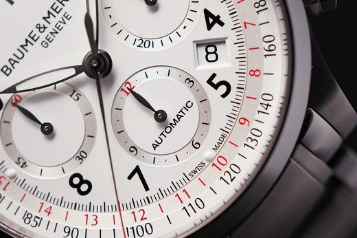 コストパフォーマンスに優れた時計(M0A10061)