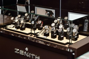 ZENITH 2014年新製品 続々入荷しております。