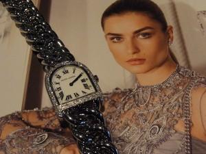 特別な人への特別な時計を………