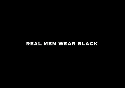 BLACK SHOCK 襲来。