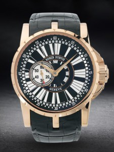 ROGER DUBUIS 入荷!