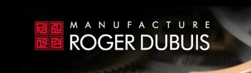 ROGER DUBUIS新作情報