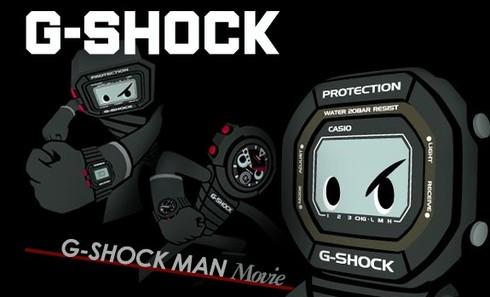 G-SHOCK FAIR