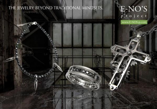 E-NO'S(イーノス)&FOREVERMARK(フォーエバーマーク)特別展示会