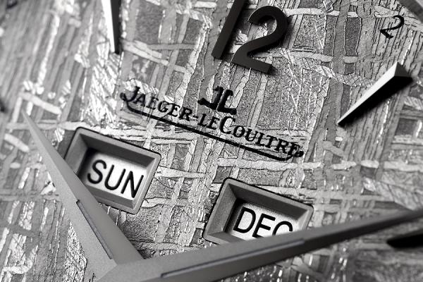ジャガー・ルクルト 本日の入荷商品 マスター・カレンダー・メテオライト (Q1558421)