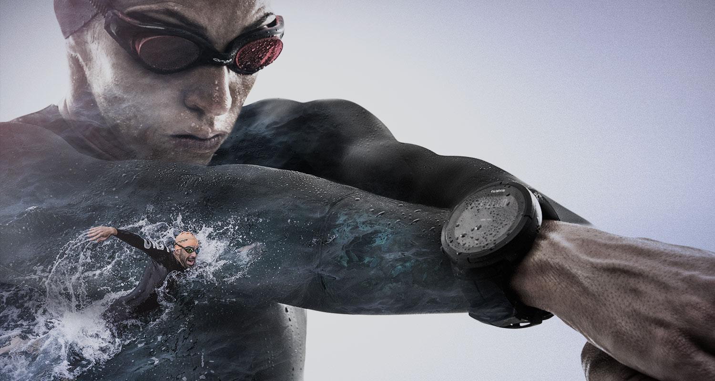 あらゆるスポーツに対応したマルチ機能「スント・スパルタン」コレクション登場