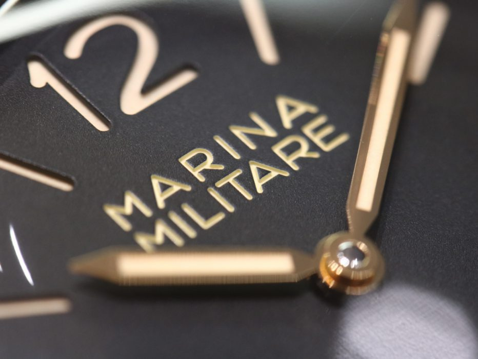パネライ スペシャルエディション MARINA MILITARE 入荷しました!PAM00673