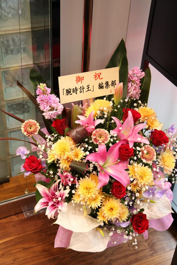 「ゼニス ブティック大阪」本日グランドオープン!