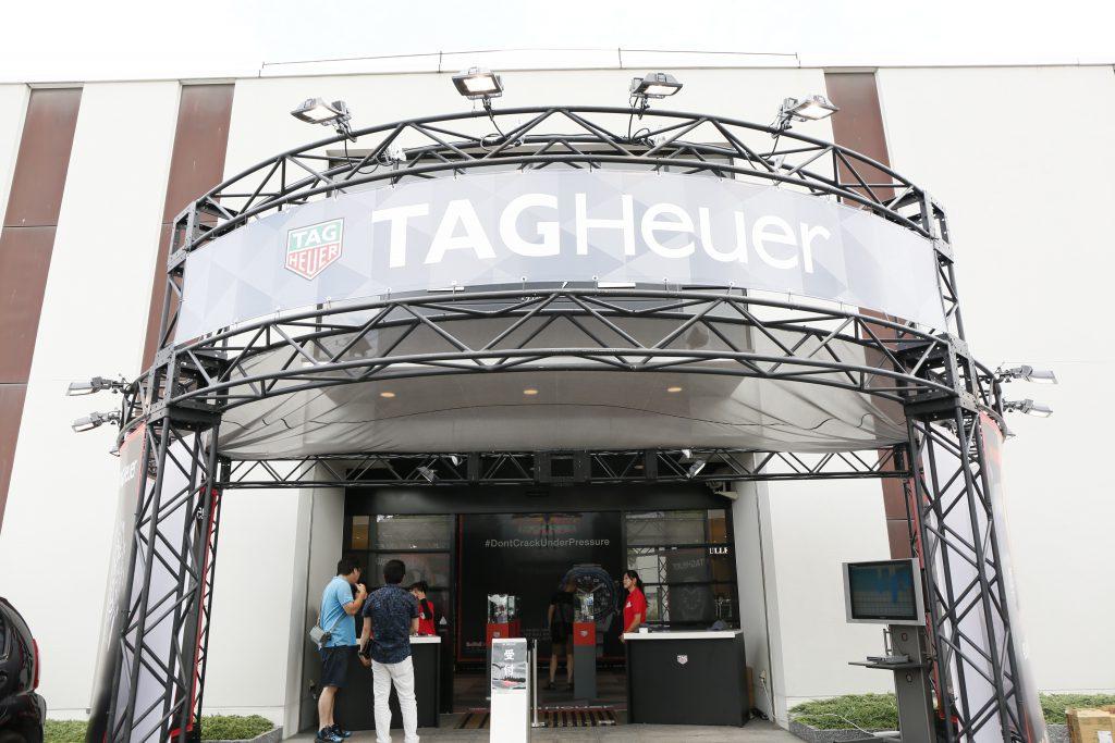 TAG HEUER DAY 2017 – タグ・ホイヤーデイ 2017 3日間ありがとうございました!