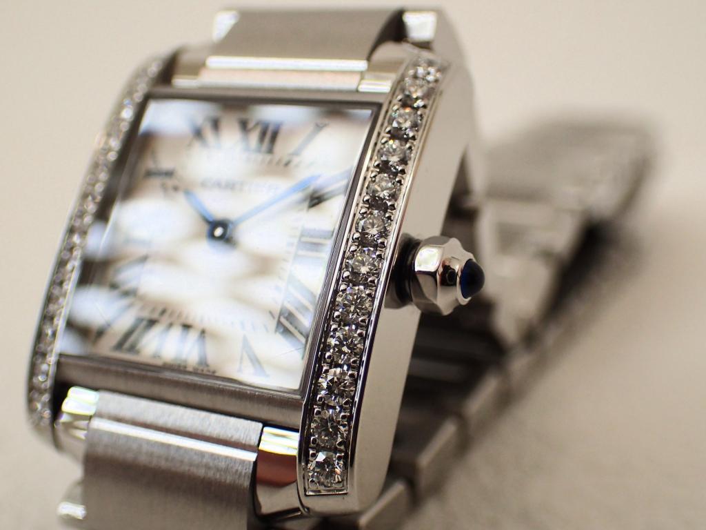 カルティエに新たなダイヤモンドコレクションが追加。