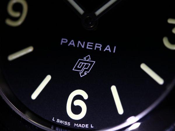 パネライ 生産終了モデル 在庫残り僅か PAM01000
