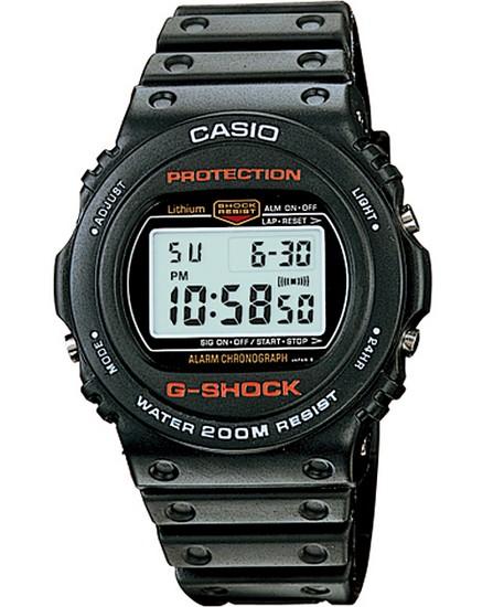 【再入荷】G-SHOCK スティング 復刻モデル  G-SHOCK初のラウンドフェイス DW-5735E