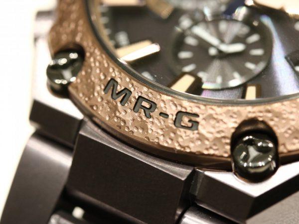 【予約受付中】G-SHOCKの最高峰シリーズ MRG-G2000HA!! 2018年新型MR-Gも発表されました!!