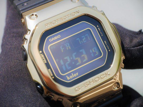 7月21日発売『GMW-B5000KL-9JR』Kolorスペシャルコラボモデル
