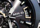 【10/19発売】MRG-G2000R 今回はシリーズ初となるラバーベルト採用