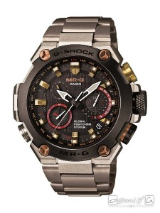 "G-SHOCK MR-G""MRG-G1000-1AJR ""最終の1本。"