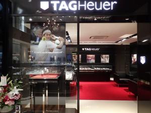 人気ブランド「TAG Heuer(タグ・ホイヤー)」と「PANERAI(パネライ)」2社のFairを同時開催