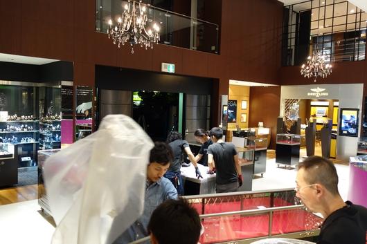 TAG Heuer DAY 2014 【タグ・ホイヤー デイ】 3日目終了