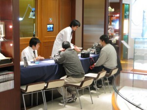 TAG Heuer DAY 2009 開催!