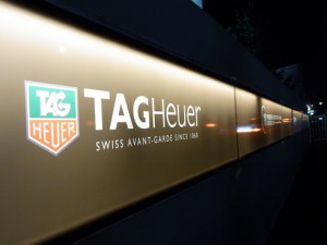 TAG Heuer DAY 2010