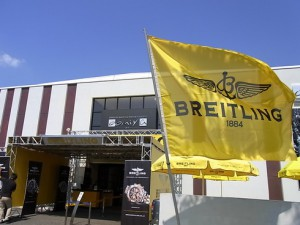 BREITLING DAY 2010 【ブライトリングデイ】