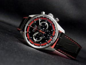 ZENITH 2012新作・世界限定500本モデル入荷。