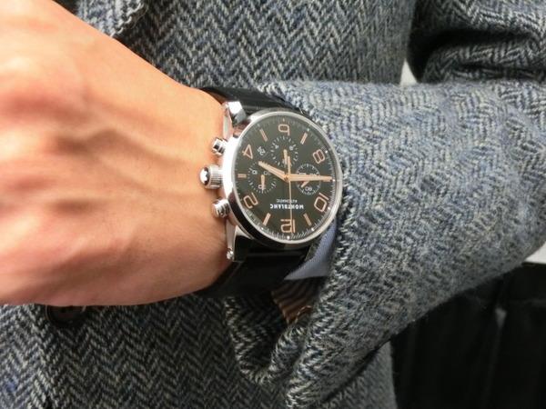 スイス時計ブランド「モンブラン」の魅力を語ってみました!